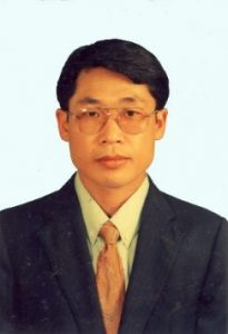 Dr. Boualy Suvanavong