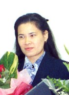 Dr. Le Thi Kim Anh