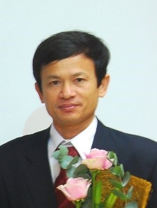 Dr. Saoly Chin