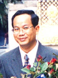 Dr. Sovonnarith Chhay