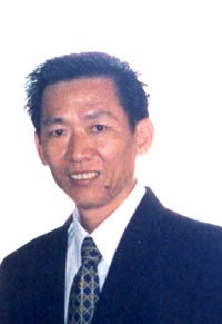 Dr. Te Kuy Chiv