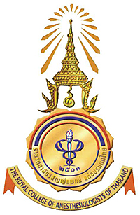 The Royal College of Anesthesiologists of Thailand
